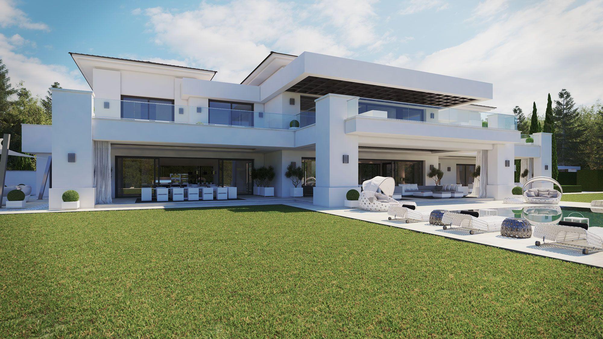 Ark Arquitectos Espana Donana Casas Multifamiliares Casas Modernas Entrada De Casas Modernas