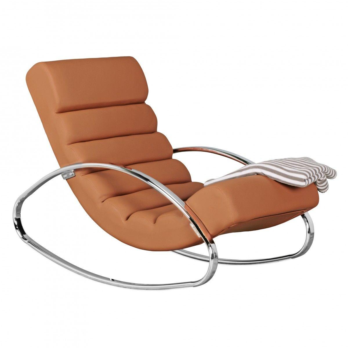 Chaise Design En Cuir Barcelona Existe En Quatre Coloris Cuir Pu  # Meuble Collection Brady