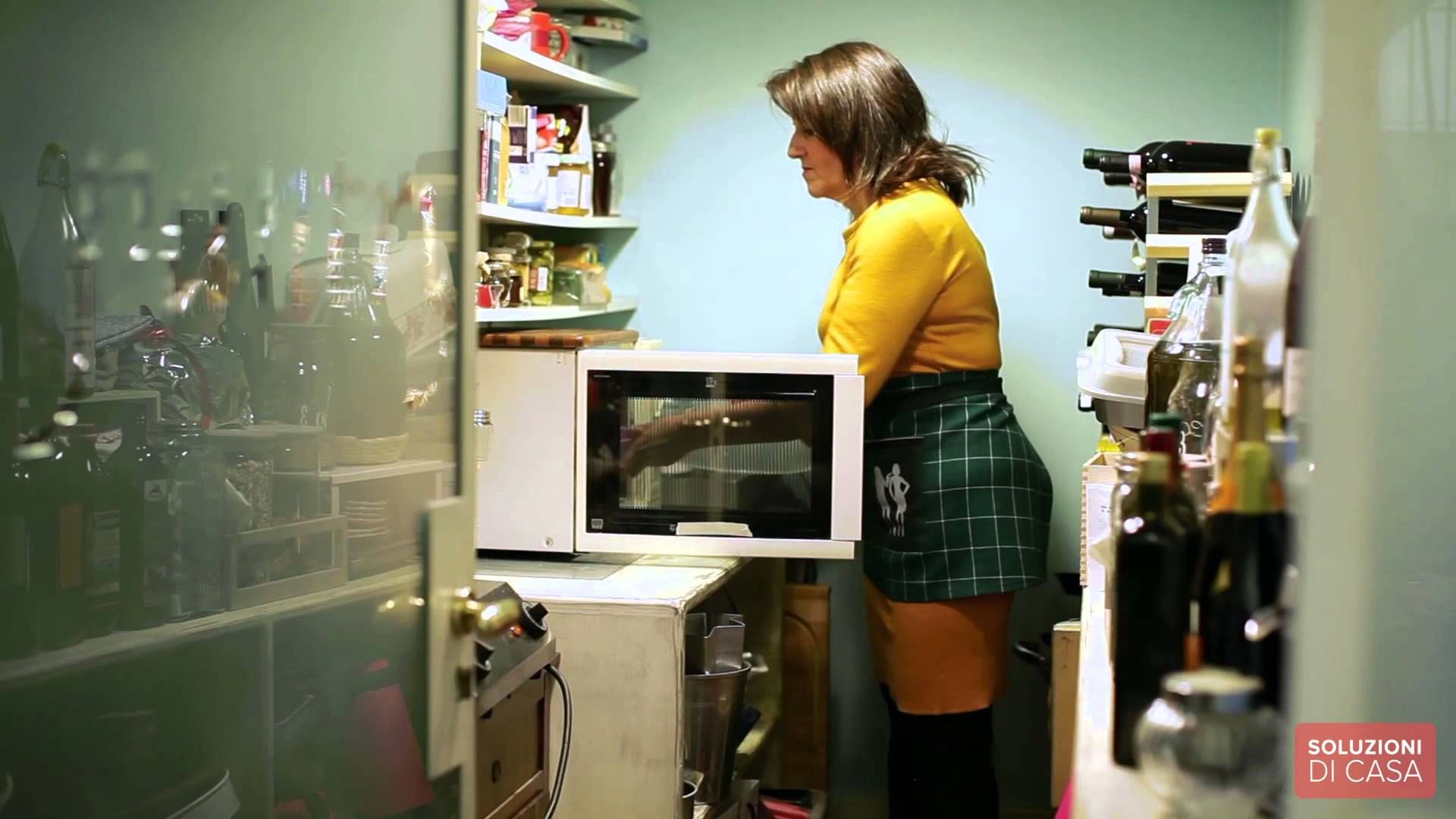 Come igienizzare le spugne della cucina