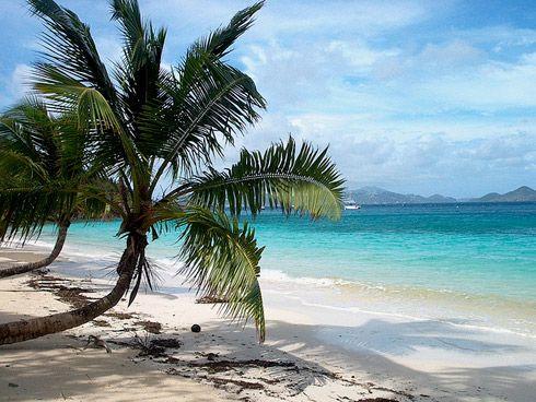 The Famous North Shore Beaches of St. John, USVI - Photo Friday