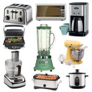 Top 5 Kitchen Appliances | Cooking Tools | Pinterest | Kitchens ...