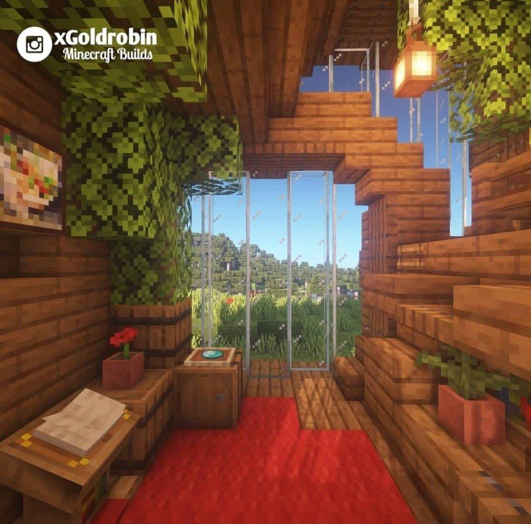 Minecraft おしゃれまとめの人気アイデア Pinterest Iggy マイン