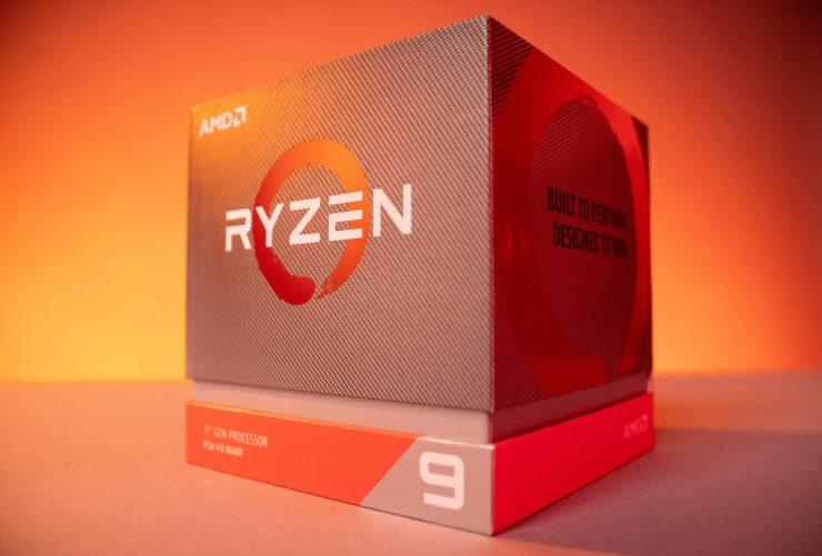 Amd Ryzen 9 3900xt Ryzen 7 3800xt Ryzen 5 3600xt Matisse Refresh Desktop Cpus Confirmed Amd Zen 2 Computer Shop