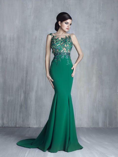 Colección de vestidos Primavera/Verano | Tony Chaay