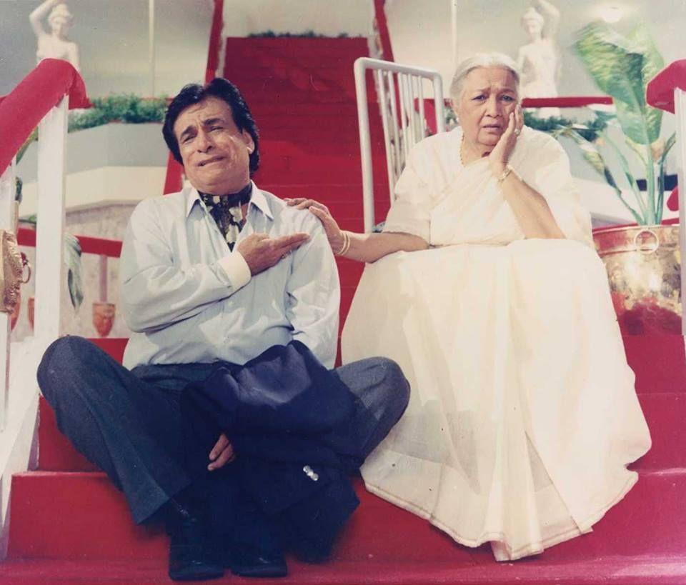 Image result for Kader Khan movies stills
