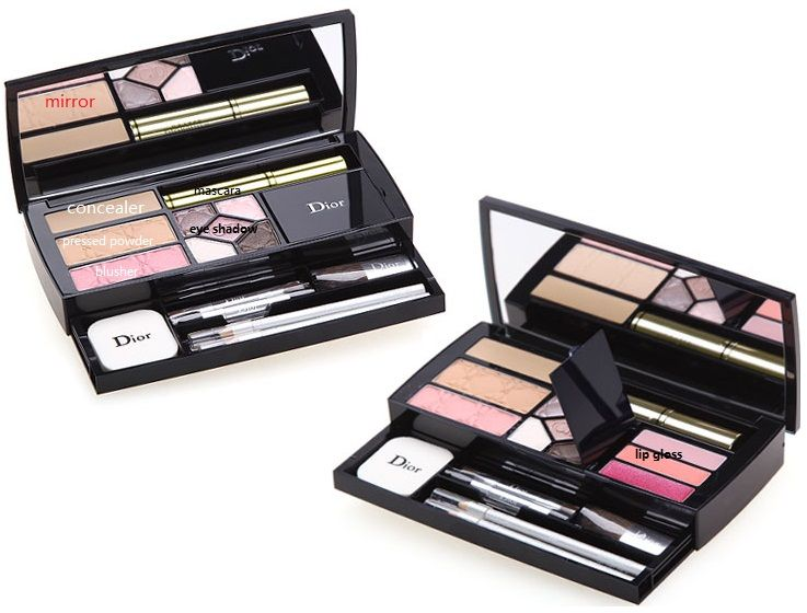 a96a0197fb0 Dior Color Designer All-in-one Makeup Palette
