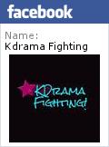 KDrama Fighting!