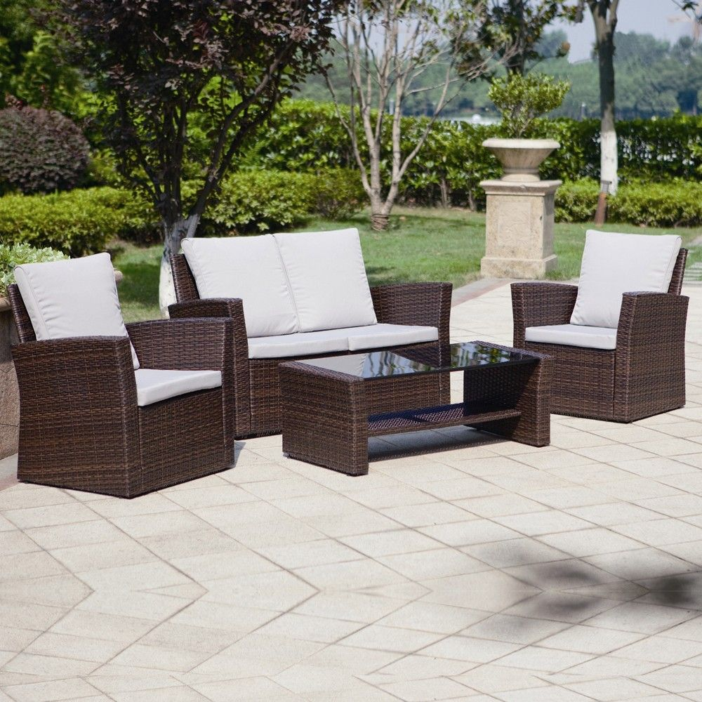 Tips On Cheap Garden Furniture To Buy Sets From Rattan Garden