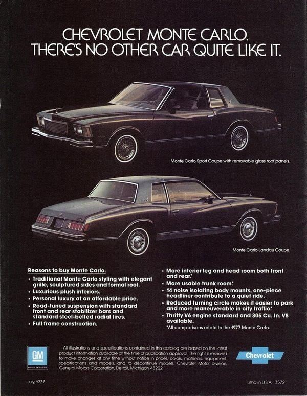 Epingle Par Dave Neifer Sur Classic Car Ads 50 S 60 S 70 S