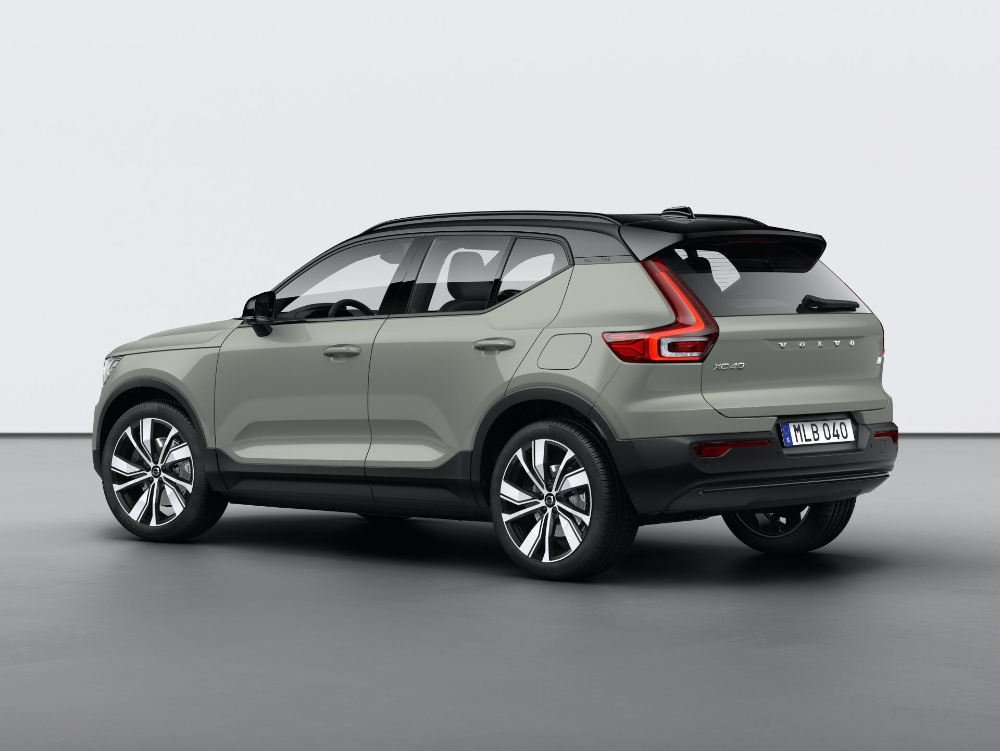 Volvo Building U S Battery Plant To Support Local Production Of Xc90 Ev Carscoops Volvo Volvo Cars Car