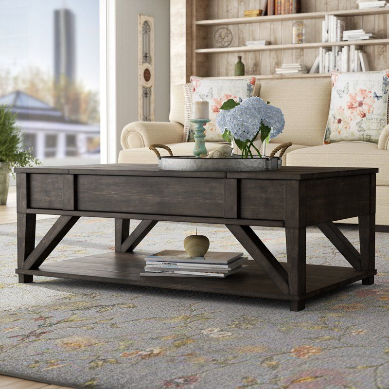 36+ Wayfair 4 piece coffee table set inspirations