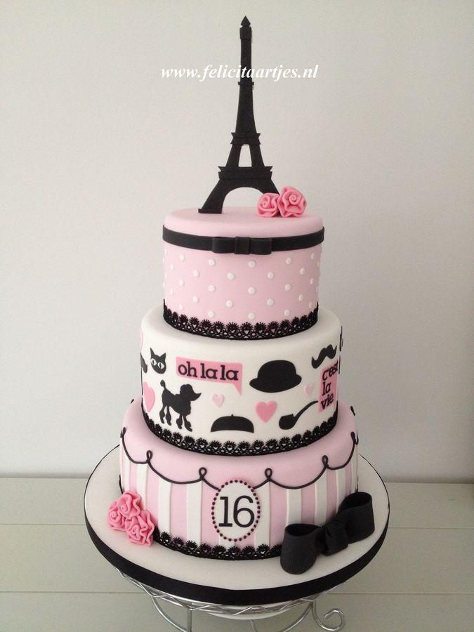 Mis Cup Cake Paris