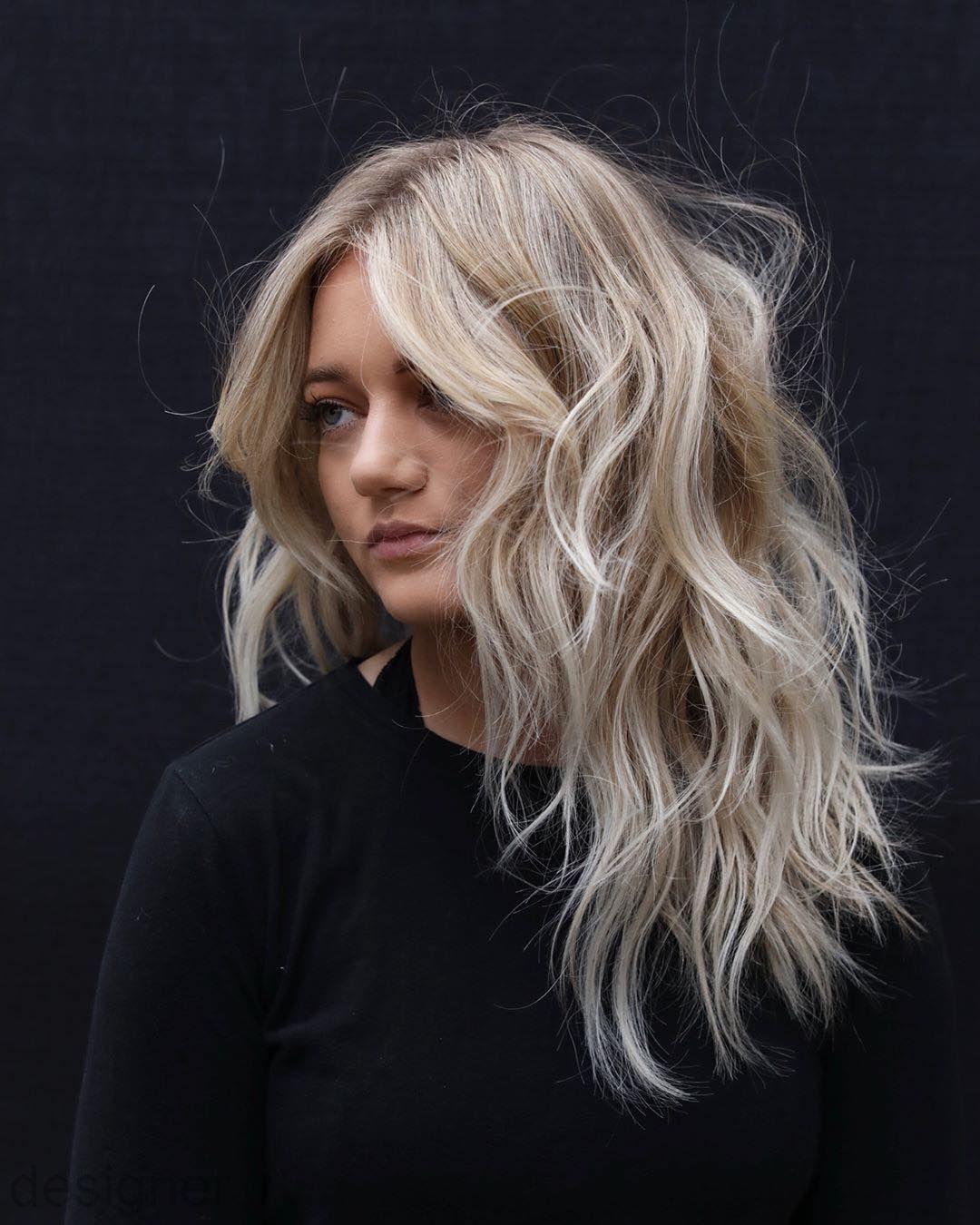 Hair Styles For Short Hair For Women Over 50 Round Faces Best Hair Styles For Turkey Neck Short T In 2020 Long Shag Haircut Damp Hair Styles Long Hair Styles