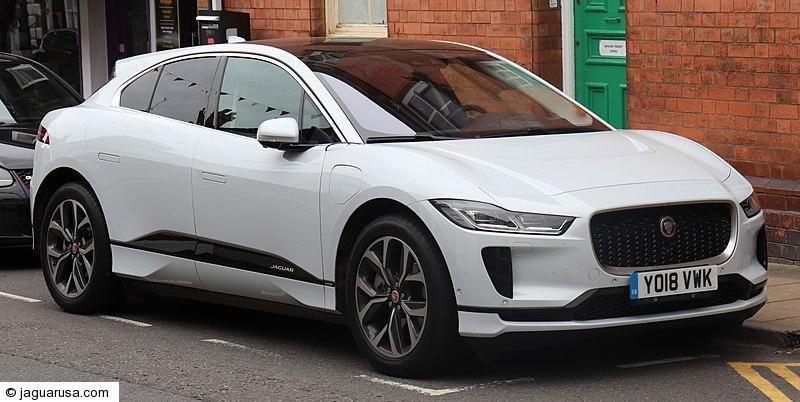 Unwrap A Jaguar Sweepstakes Hydrogen Car Jaguar Electric Cars