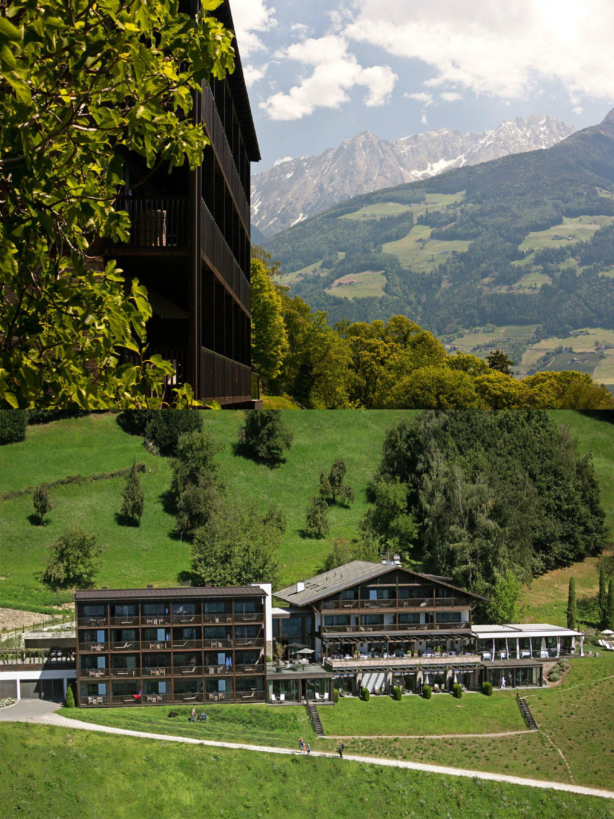 Wetter In Dorf Tirol