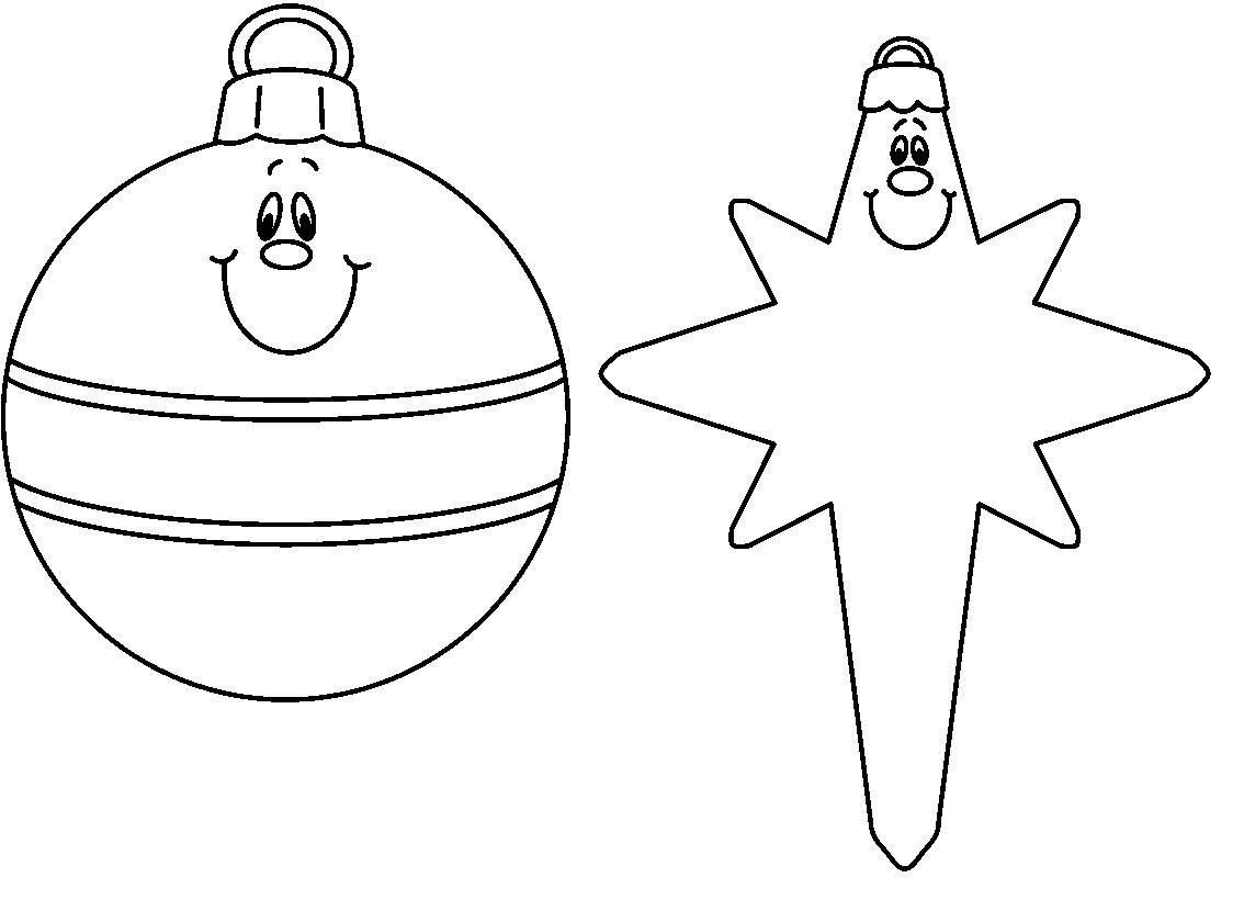 2 Ornaments