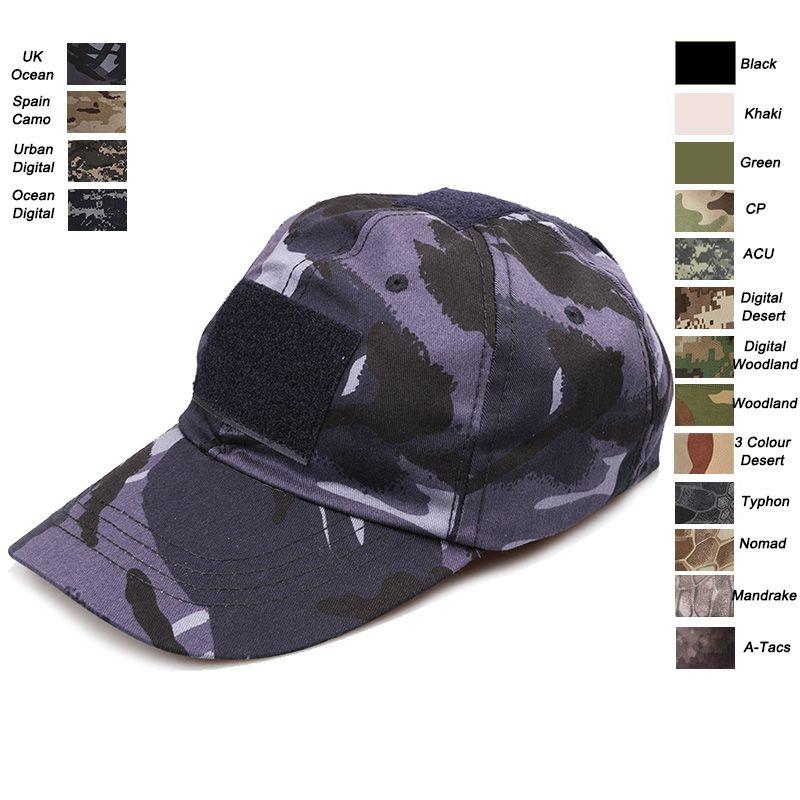 7557a83310f Tactical Cap