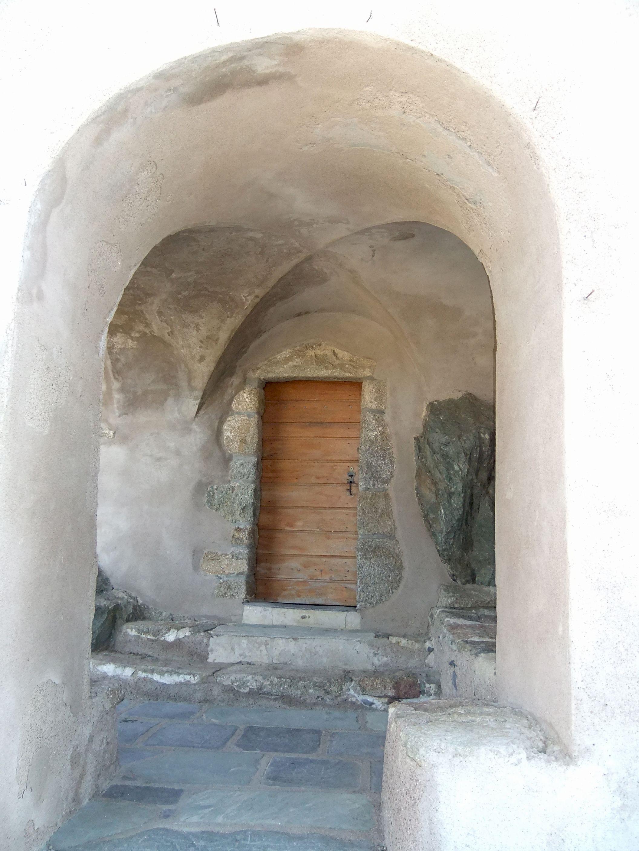 Corbara, Corsica
