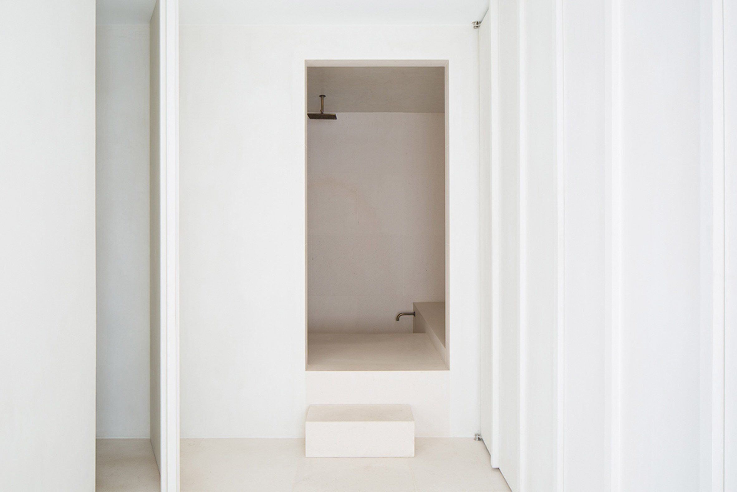 Penthouse brtiselei by hans verstuyft architecten belgian