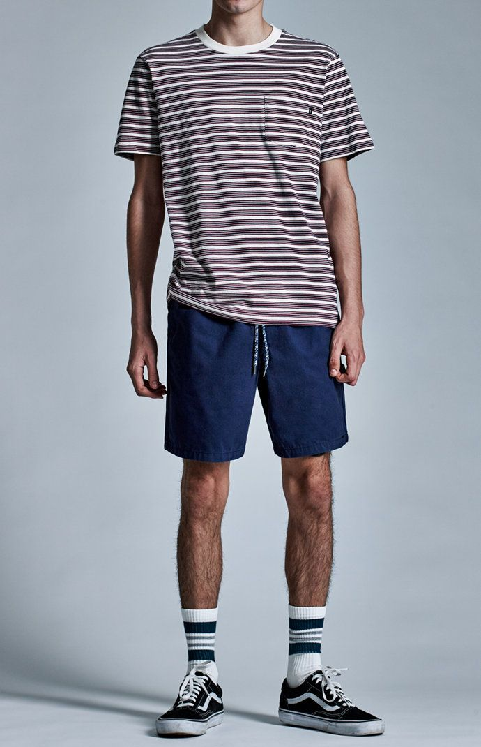 New Look Drawstring Short para Hombre