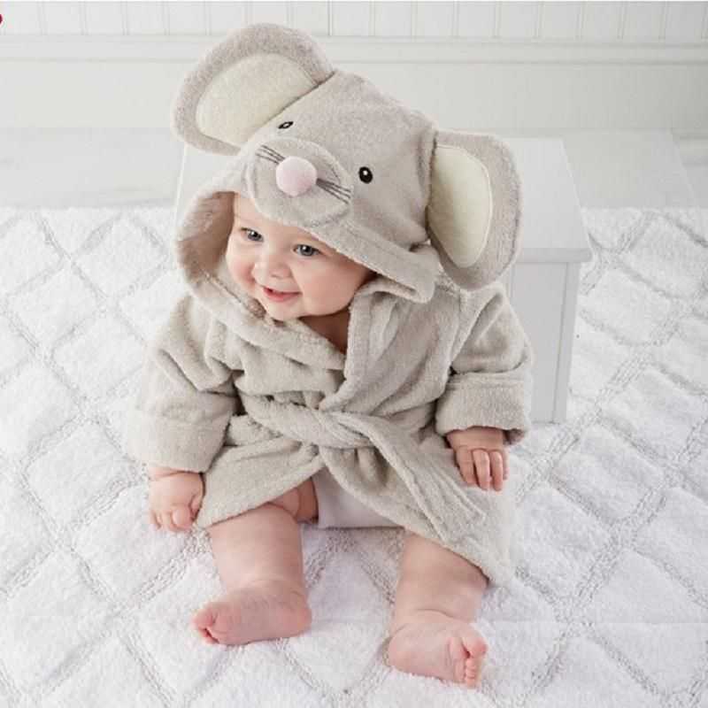 a67ed9a4b Baby Bath Towel Bath Robe -