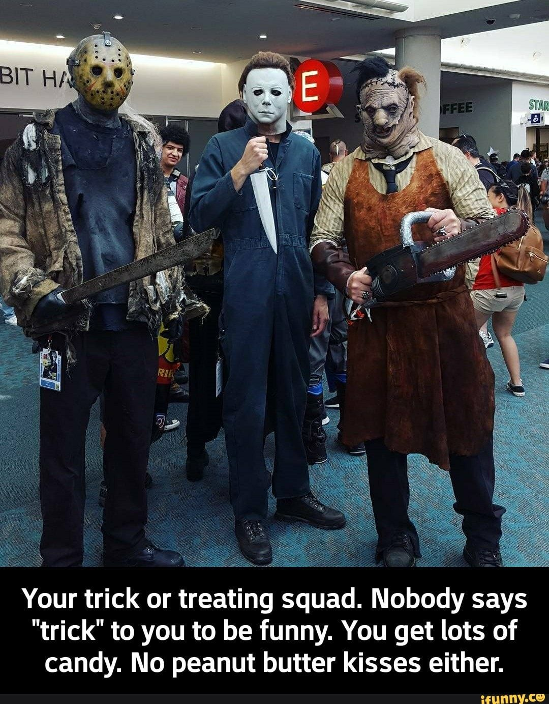 Pin on Funny Friday the 13th memes