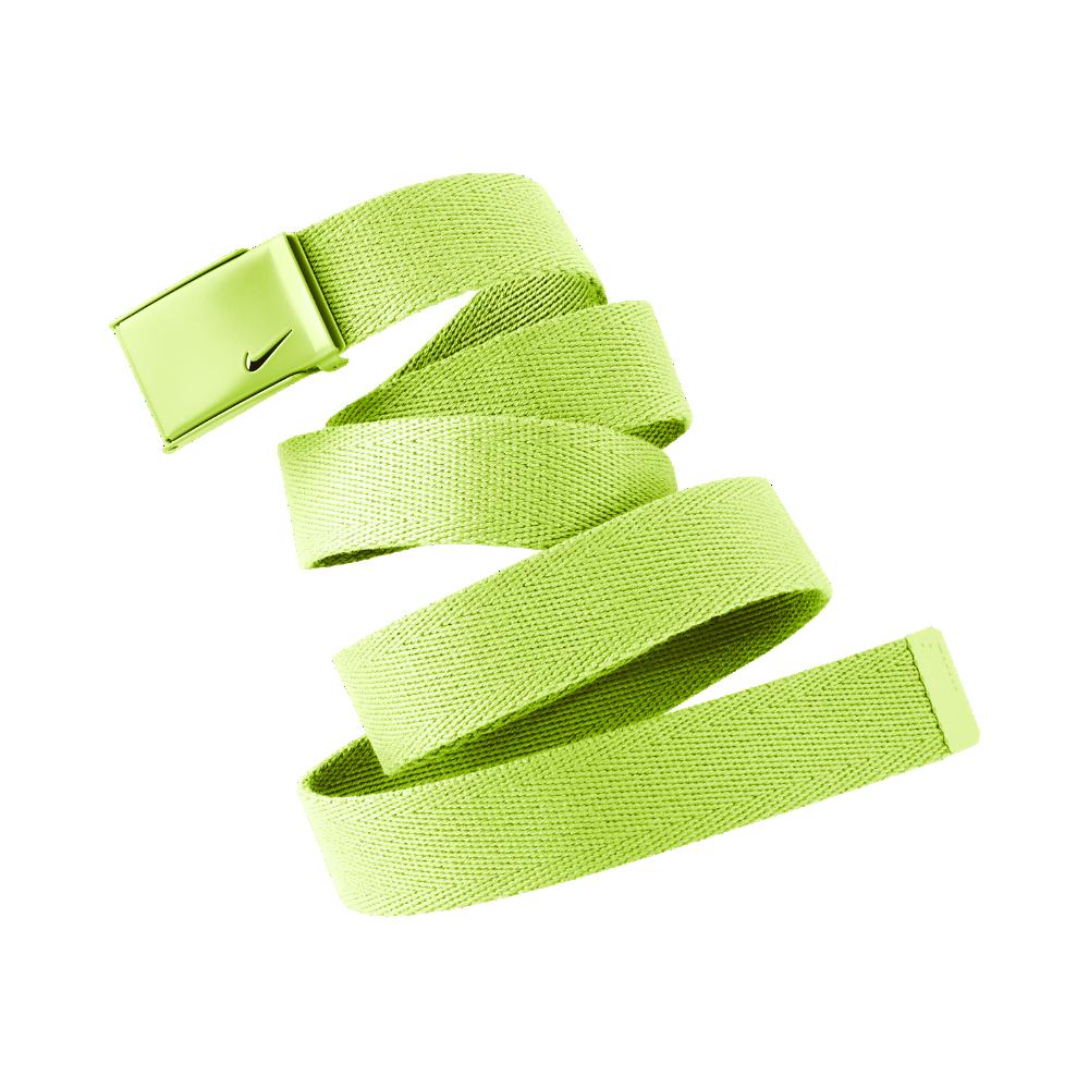 d5a2cb2bc88e79 Tech Essentials Single Web Women's Golf Belt | Products | Nike tech ...