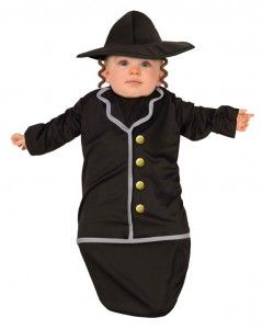 Hasidic Rabbi Babby 50 Worst Baby Halloween Costumes  sc 1 st  Pinterest & Hasidic Rabbi Babby 50 Worst Baby Halloween Costumes   Itty Bitty ...