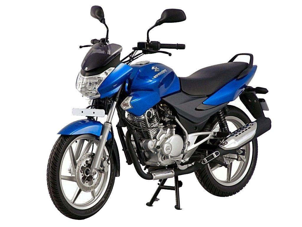 Bajaj Auto launched new models of most popular Indian