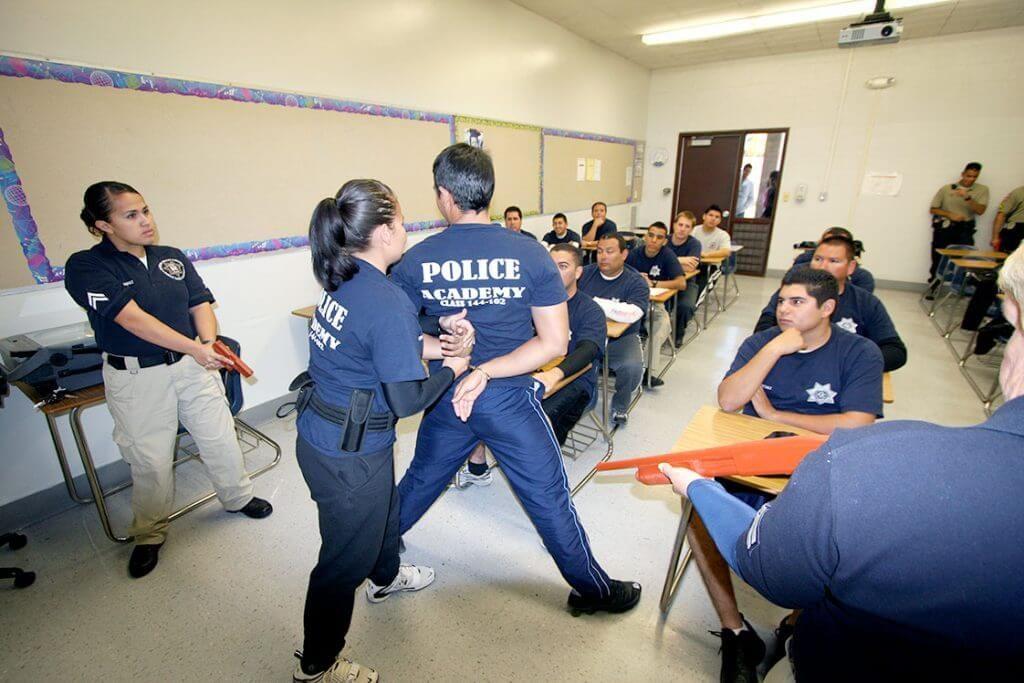 Education Degree 17+ Criminal Justice Degree Jobs Programs