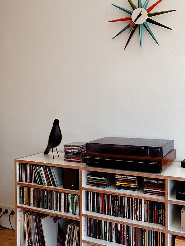 4 of 6 in Design Classic Eames House Bird
