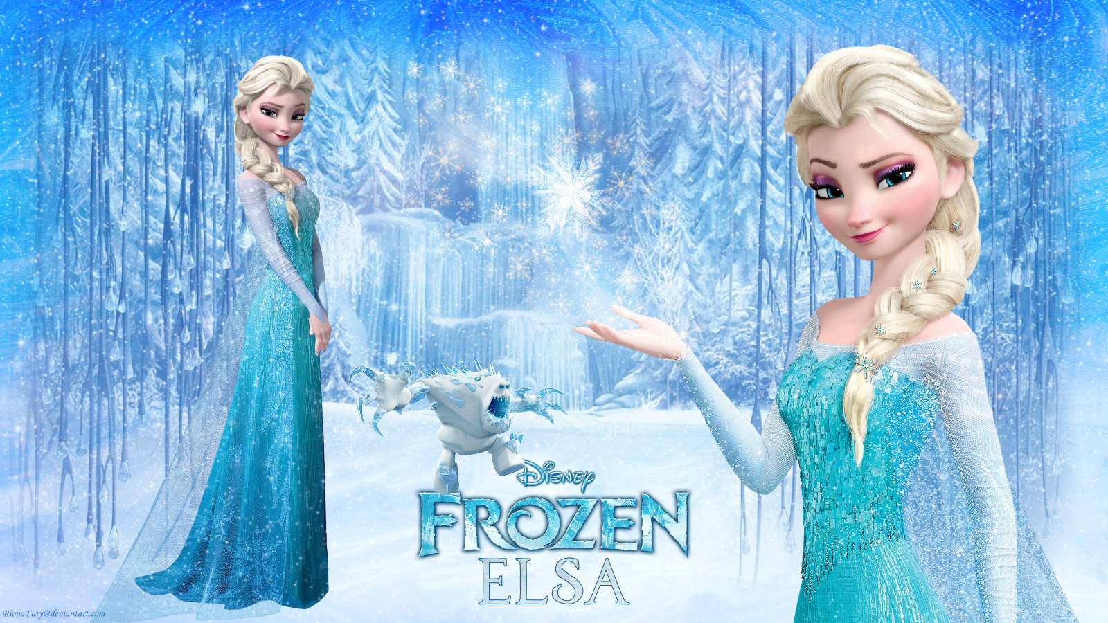 Princesses Disney Images La Reine Des Neiges Elsa Hd Fond D Ecran Disney Princess Wallpaper Frozen Wallpaper Disney Princess Images
