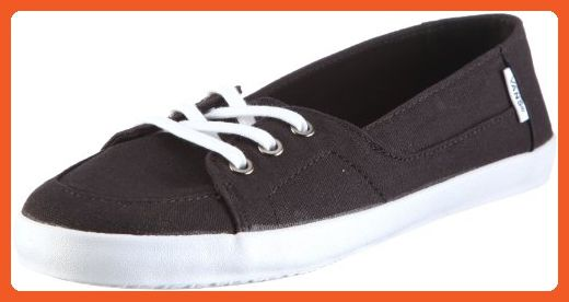 aa42ad6d883cd Vans Palisades Vulc Women's Shoe (Black/Flamingo) Size 8 - 8 ...