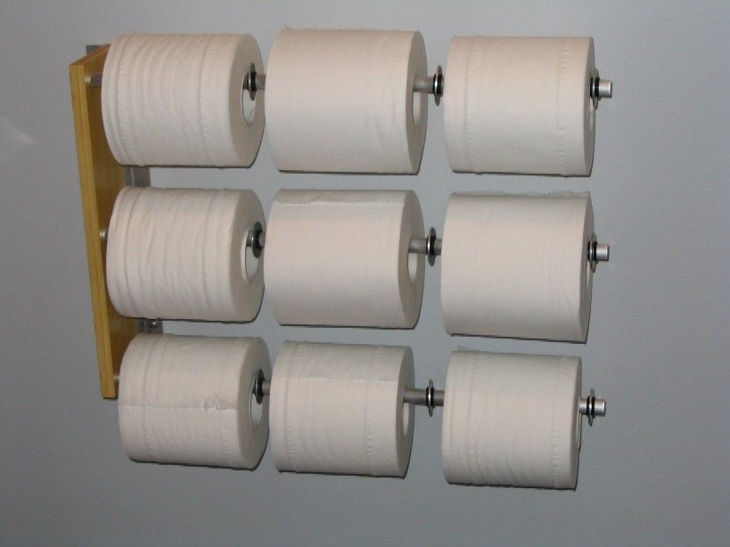 Now That S The Way To Put Out Toilet Paper Toilet Paper Storage