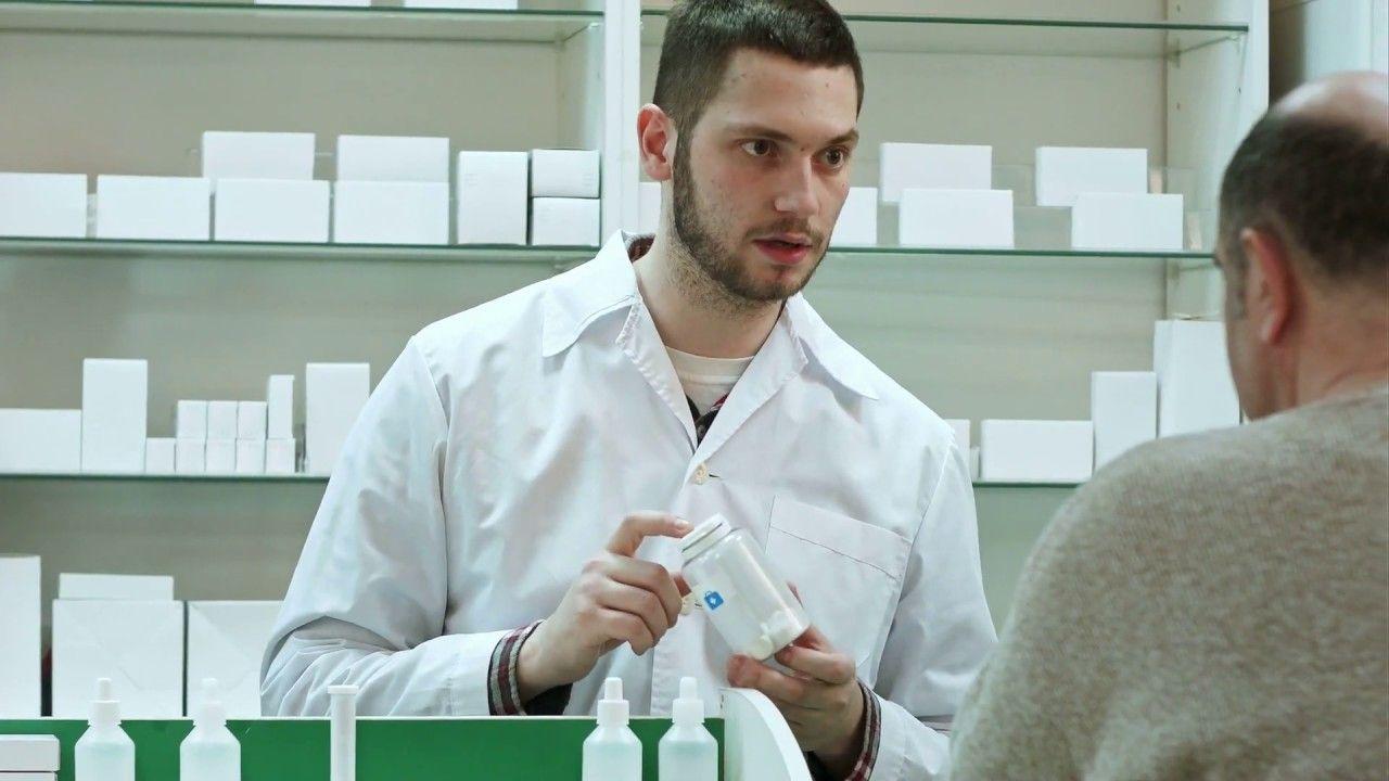 Phlebotomy Career Training's Pharmacy Technician Program