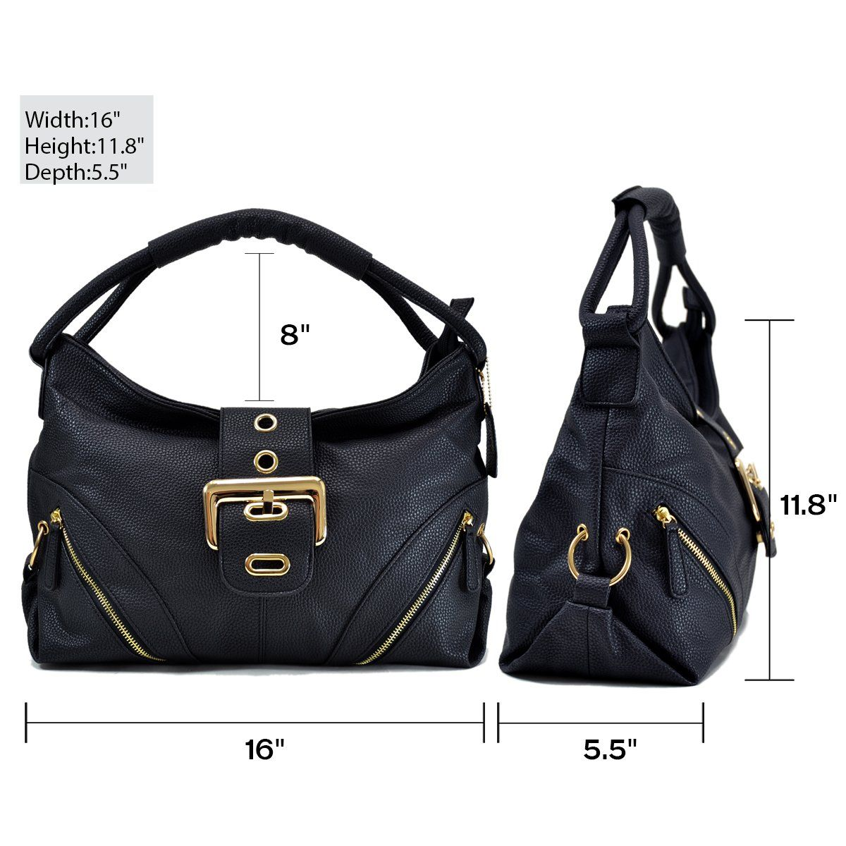 ebcd420a0f453 MKP Collection Fashion Hobo bag.Designer handbag.Multicolor choose.Tote for  woman.