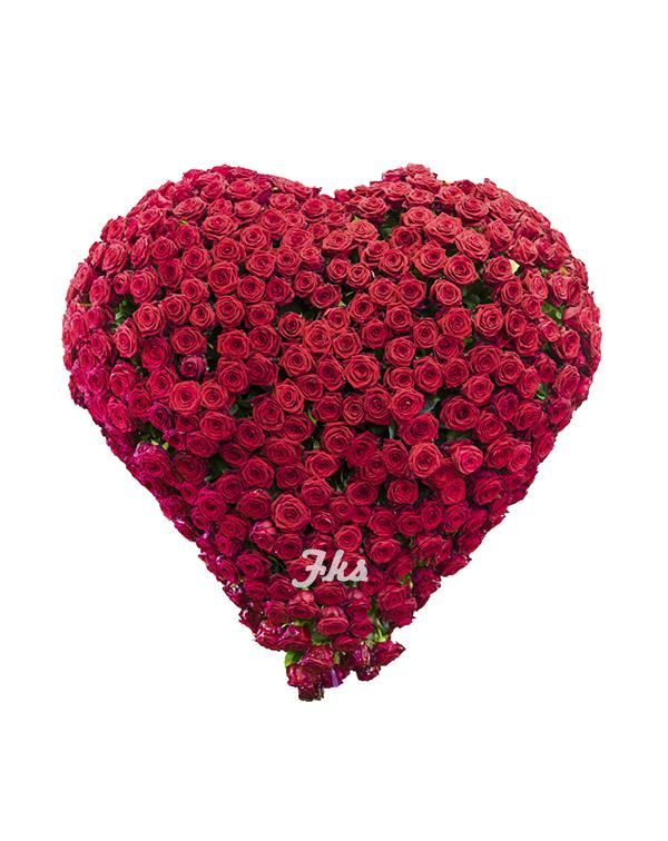 Wow Heart Valentine S Day Flowers Valentines Day Roses Valentine