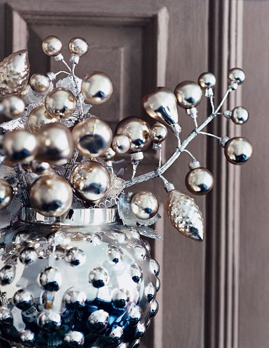Winter Decor Inspiration   FLOWER PoWeR !!!   Pinterest ... on bamboo with balls, table with balls, shoes with balls, sculpture with balls, bag with balls, glass with balls, spoon with balls, blanket with balls, centerpiece with balls, fireplace with balls, butterfly with balls, jar with balls, mirror with balls, tray with balls, pottery with balls, cross with balls, rope with balls, glasses with balls, basket with balls, moon with balls,