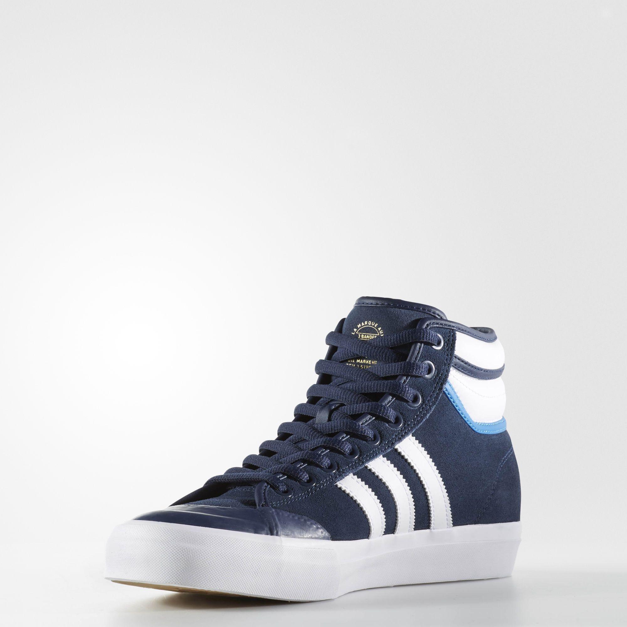41d53c82de24d4 adidas - Matchcourt High RX2 Shoes