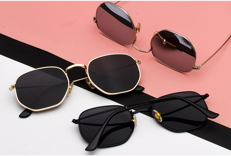 5b2071d40a Square Frame Sunglasses - Royal Fashionist Store