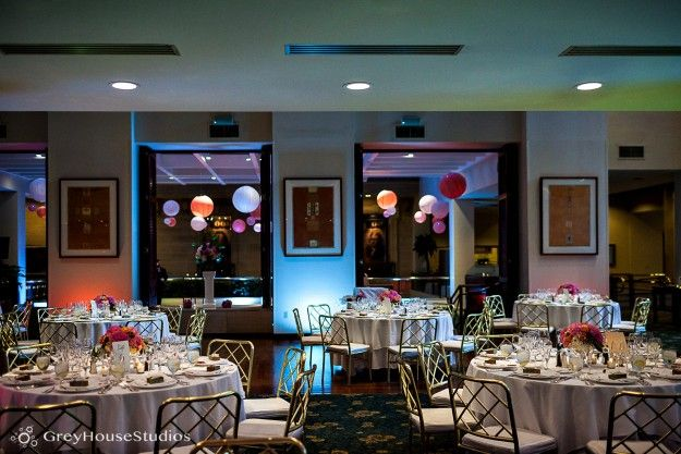 A behind-the-scenes look at Boston's Langham Hotel as a wedding space. Photo Credit: GreyHouse Studios