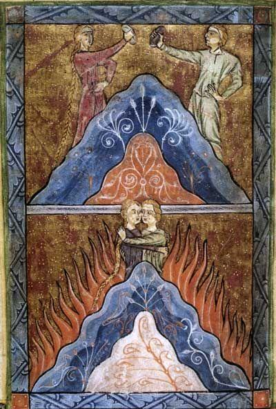 seven sleepers in medieval art - Szukaj w Google