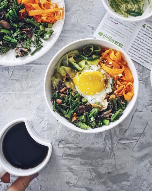 8 of the best food accounts on instagram lunching pinterest the best food accounts to follow on instagram for inspiration social media has always had a love affair with food so when we stumble upon mouthwatering forumfinder Gallery