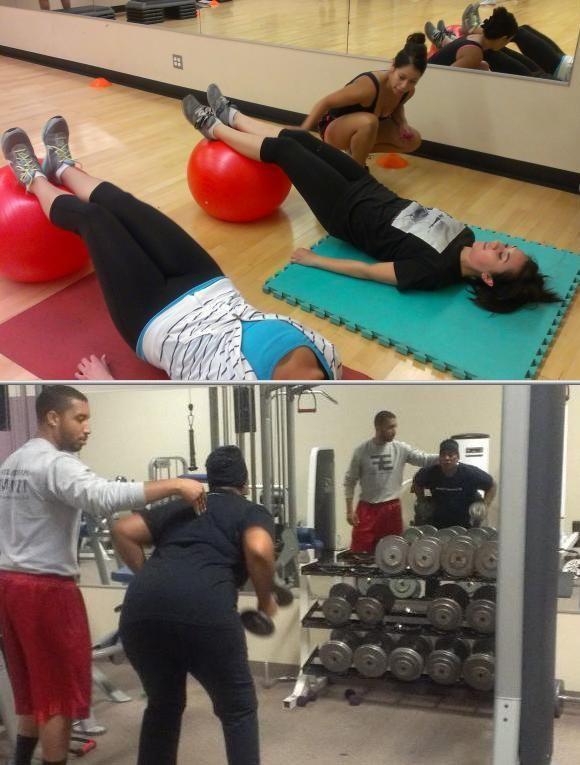 Blackshear Fitness
