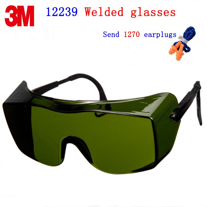 3m 12239 welding glasses genuine security safety glasses