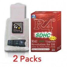 Shipping:Free Shipping Price:£24 73 | R4i SDHC V1 4 4