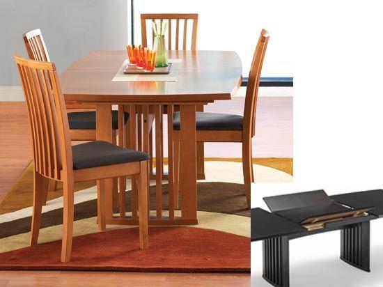 Room Norgaard Dining Table