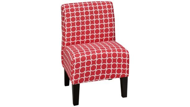 United Furniture-Catherine-Catherine Accent Chair - Jordan\'s ...