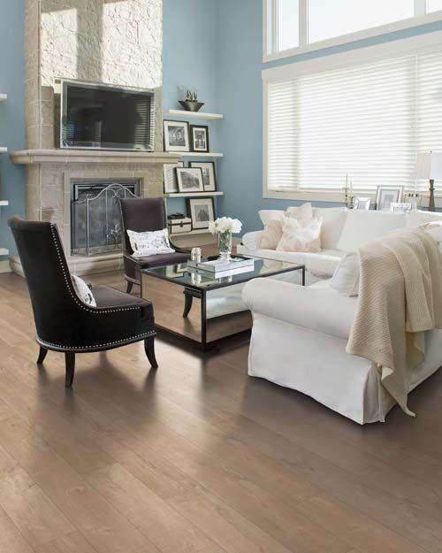 With A Medium Floor Like This Pergo Max Premier Scottsdale