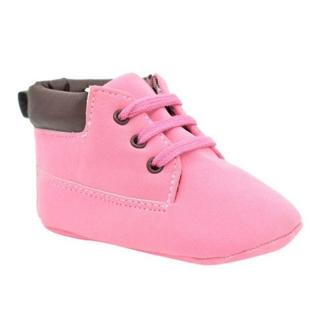 4 Color Available Infant Soft Soled